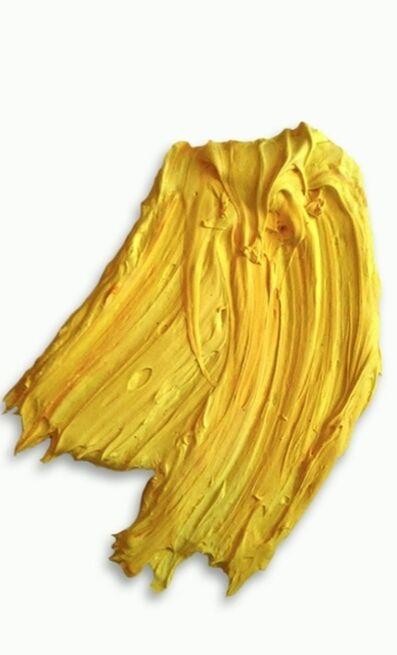 Donald Martiny, 'Itene (yellow)', 2014