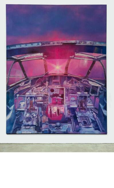 Luis Gispert, 'Burn Out', 149 x 114