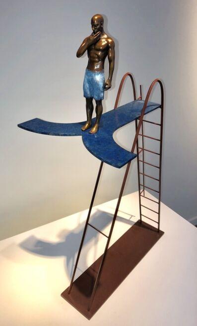 Reinhard Skoracki, 'Mm...', 2019