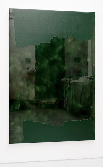 Raymund Kaiser, 'GRUED-H1', 2015