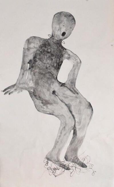 Yadichinma Ukoha-Kalu, 'Limbo ', 2019