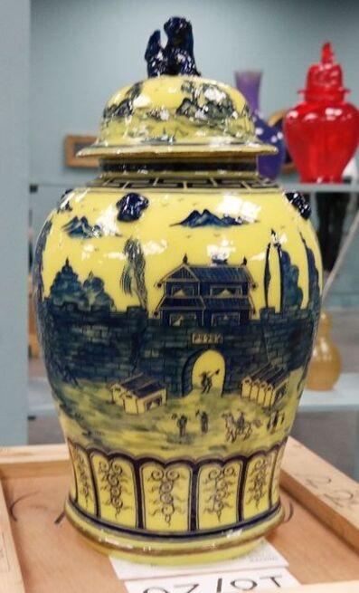 Meekyoung Shin, 'Translation Series - Vase', 2013