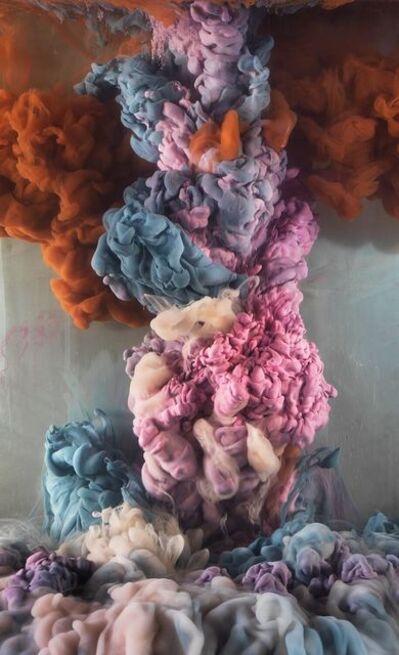 Kim Keever, 'Abstract 41539B', 2018