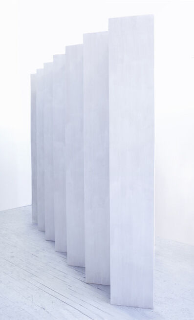 Sara VanDerBeek, 'Turned Stairs', 2014
