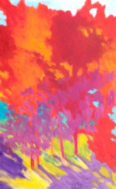 Marshall Noice, 'Shadows, More Color', 2021