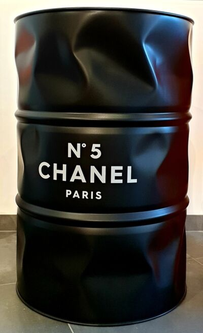 Marc Boffin, 'Chanel Barrel', 2019
