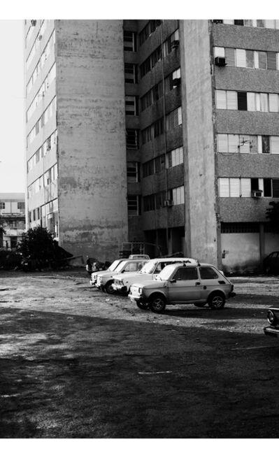 """Leandro Feal, 'From Series """"¿Y alla que hora es?""""', 2015-2019"""