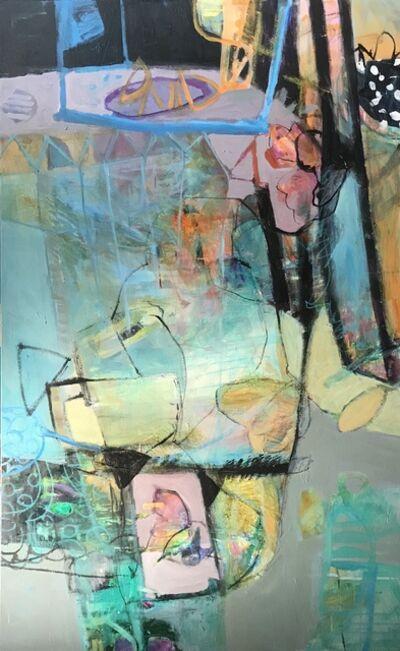Dorothy Ganek, 'New Roots', 2019