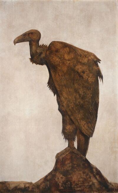 Willem van den Berg, 'The Vulture', 1930