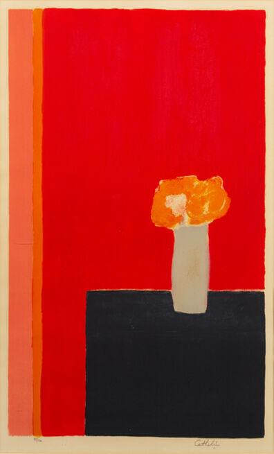 Bernard Cathelin, 'Still Life'