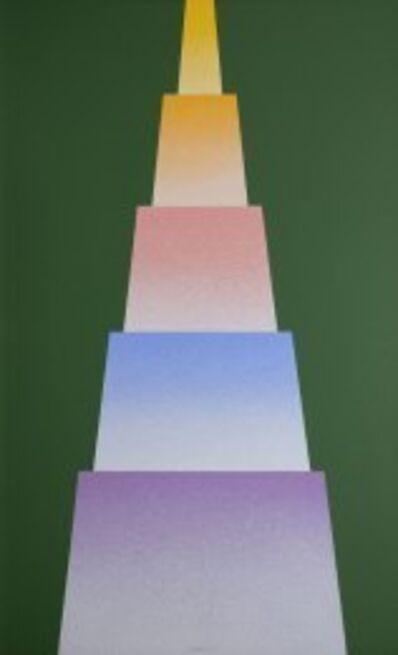Raymond Jonson, 'Polymer No.2', 1978