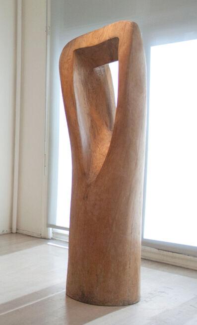 Jene Highstein, 'Window', 1989