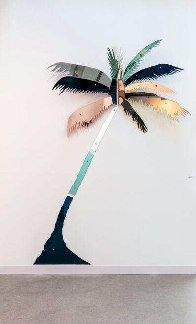 Gary Webb, 'Abu Dhabi Palm Tree N°1', 2018