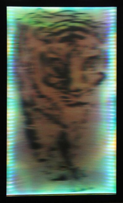 Ayşe Gül Süter, 'Tiger I', 2013
