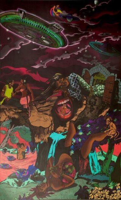 Chitra Ganesh, 'How Do We', 2011