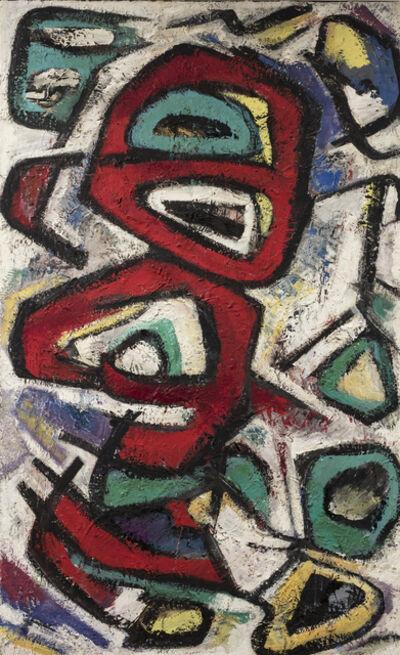 André Bloc, 'Untitled'