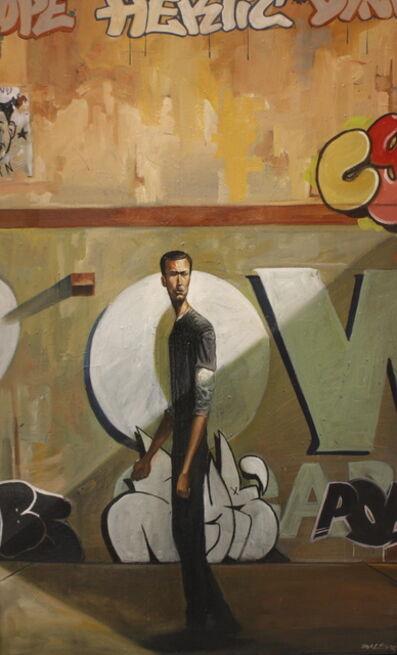 Frank Morrison, 'Distance', 2014