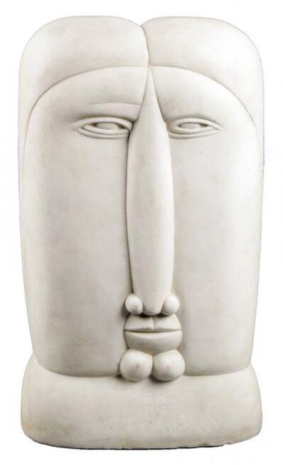 Joseph Glasco, 'Head', 1958