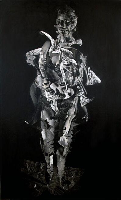 Chambliss Giobbi, 'Portrait of Alice O'Malley 3', 2011