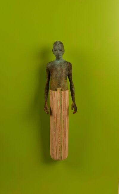 Jesús Curiá, 'Aluminium V', 2019