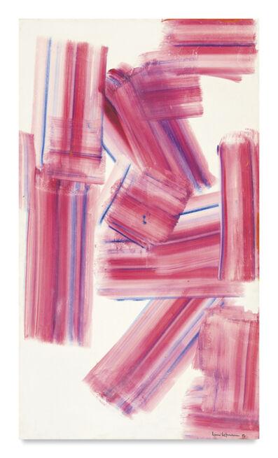Hans Hofmann, 'The Climb', 1960