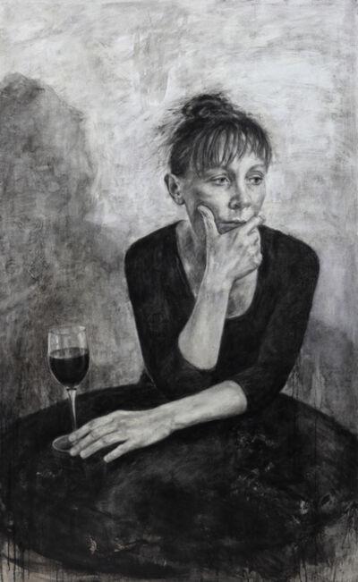 Arina Gordienko, 'Woman And Shadow', 2008-2020
