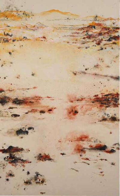 Hanibal Srouji, 'Terre Mer XII', 2013