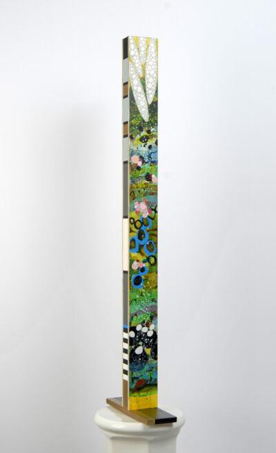 Betsy Stewart, 'Aquatilis No. 9', 2007