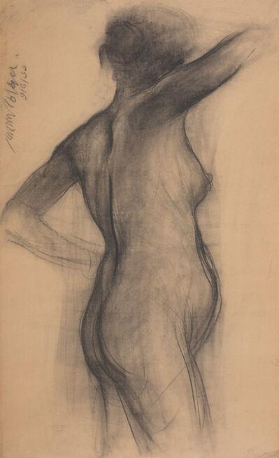 Jogen Chowdhury, 'Untitled', 1961