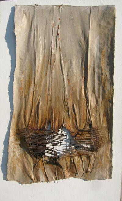 Brunivo Buttarelli, 'A trame scoperte', 2010