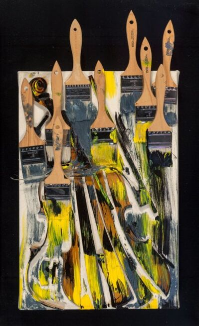 Arman, 'Untitled', 1997
