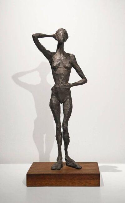 Curt Brill, 'Standing Pamela', 2002