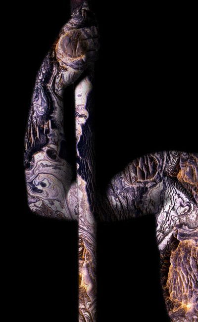 Antonio Briceño, 'Skin 10', 2016