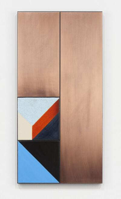 Claudia Wieser, 'Untitled ', 2018