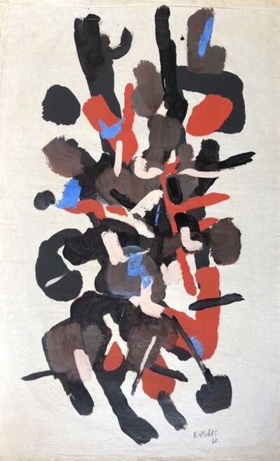 John Von Wicht, 'Untitled (VoJo106)', 1960