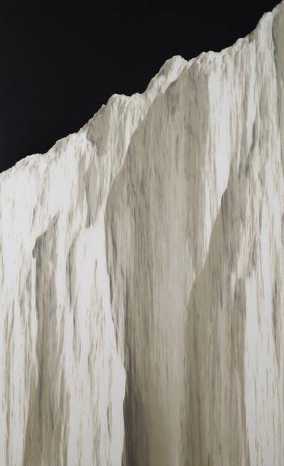 Marc Gumpinger, 'Alps 37 (1:45)', 2016