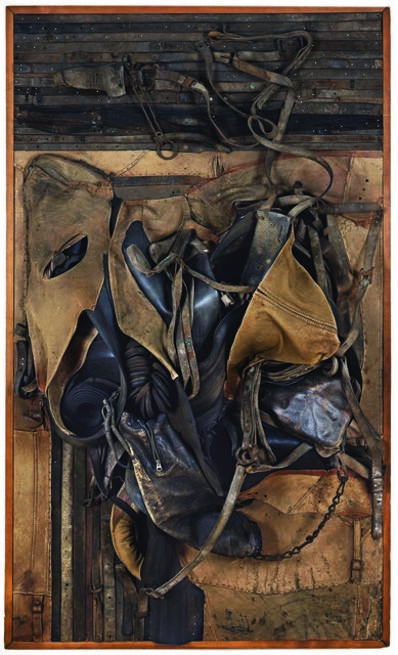 Nancy Grossman, 'Potawatami', 1967
