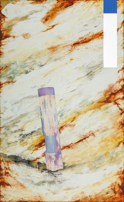 Chou Tai-Chun, 'Beyond the Silence 031 – A Sudden Turn Around', 2016
