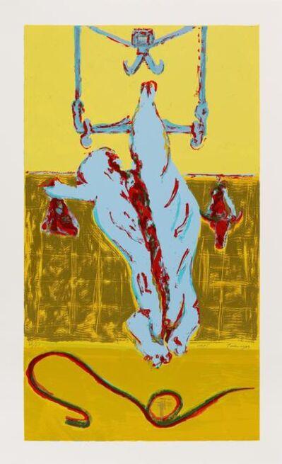 Norbert Tadeusz, 'Untitled (Pistoia 1985)', 2009