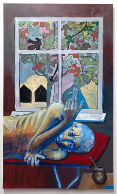 Denis Korkh, 'Funes', 2018