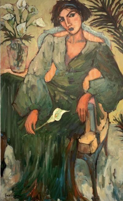 Rebecca Molayem, 'Lilly', 2020