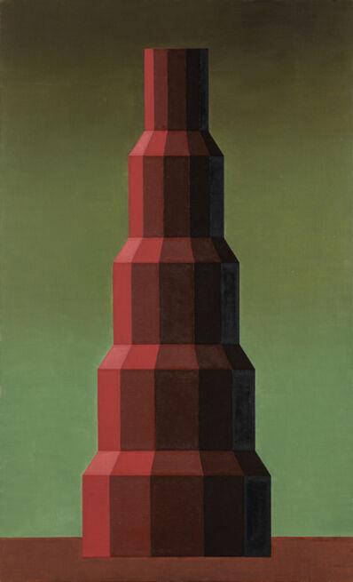 Roberto Aizenberg, 'Torre', 1993
