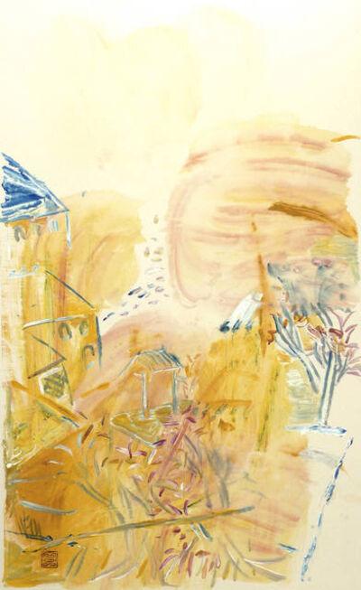Leng Hong 冷宏, 'Clear as Summer', 2011