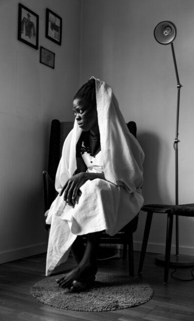 Zanele Muholi, 'No'Musa, Toyen, Norway', 2015