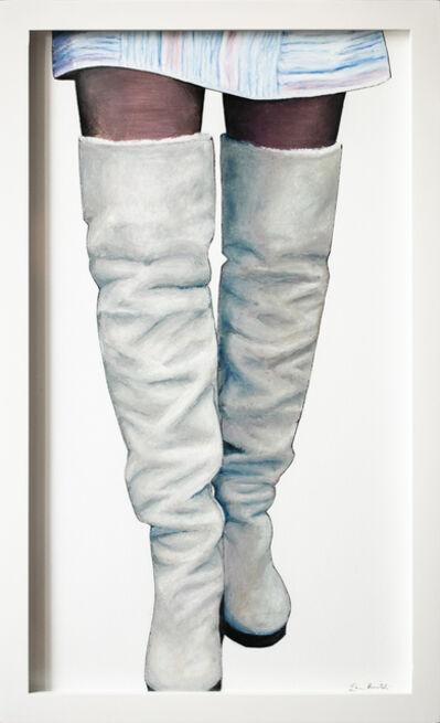 Lauren Rinaldi, 'Floored', 2020