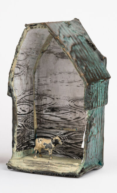Raine Bedsole, 'Home Shrine 4', 2019
