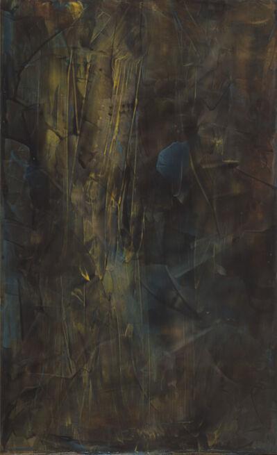 Dan Christensen, 'Maracaibo', 1974