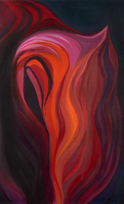 Lilian Thomas Burwell, 'Untitled', ca. 1983