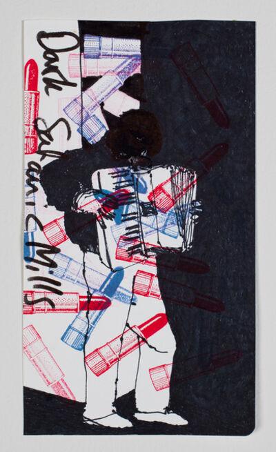 Bonnie Camplin, 'Dark Satanic Mills', 2012