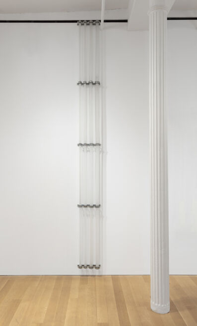 Rita McBride, 'Glass Conduits  ', 1999